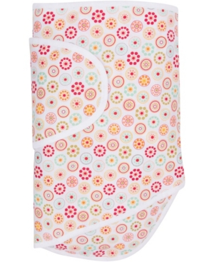 Miracle Baby Boys And Girls Blanket In Pink
