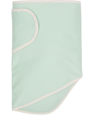 Miracle Baby Boys And Girls Blanket In Blue