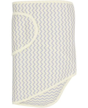 Miracle Baby Boys And Girls Blanket In Gray