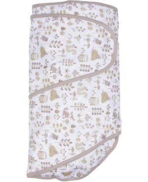 Miracle Baby Boys And Girls Blanket In White