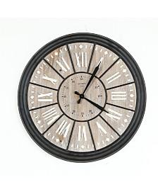 Luxen Home Wall Clock