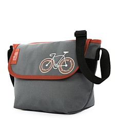 City Bike Mini NY Messenger Bag