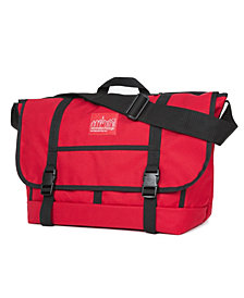 Manhattan Portage Large Downtown NY Messenger Bag