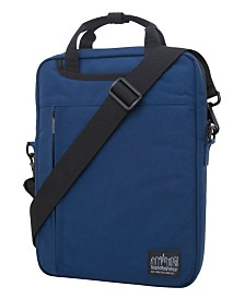 "Manhattan Portage Commuter Black Label Jr 13"" Laptop Bag"