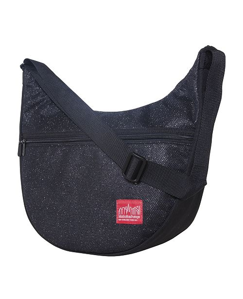 Manhattan Portage Nolita Bag Midnight