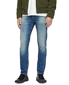 Men's Skinny-Fit Jeans