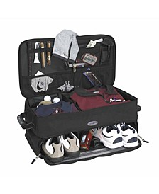 Travel Golf Trunk Organizer