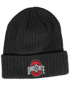 Ohio State Buckeyes Campus Cuff Knit Hat