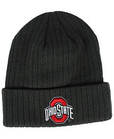 Top of the World Ohio State Buckeyes Campus Cuff Knit Hat