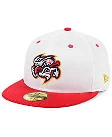 Omaha Storm Chasers Retro Stars and Stripes 59FIFTY Cap