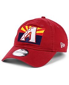 New Era Arizona Diamondbacks Flag Fill 9TWENTY Cap