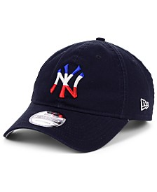 New Era New York Yankees Flag 9TWENTY Cap