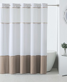 Windstar Shower Curtain