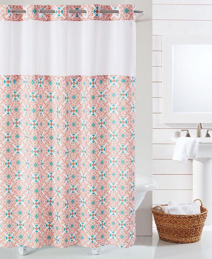Hookless - Vervain Shower Curtain