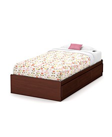 Summer Breeze Bed, Twin