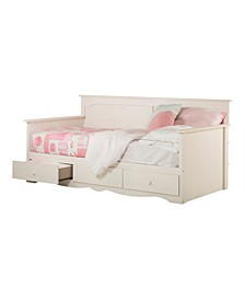 Summer Breeze Bed, Twin
