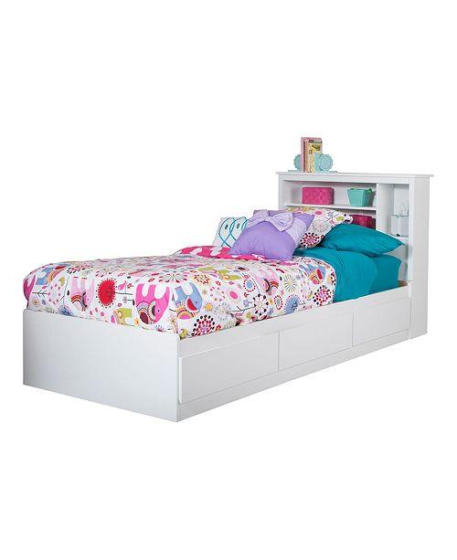 South Shore Vito Bed, Twin