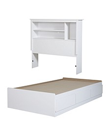 Vito Bed, Twin