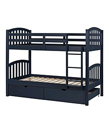 Ulysses Bed, Twin