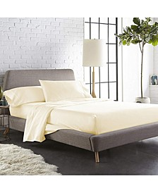 400 Thread Count Bed Sheets Set California King