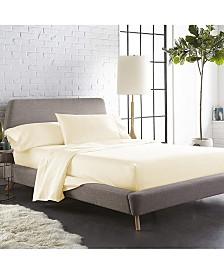 Pizuna 400 Thread Count Bed Sheets Set California King