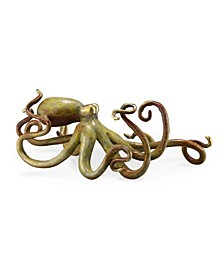 Home Octopus Sculpture