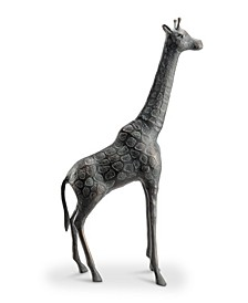 Home Giraffe Sculpture