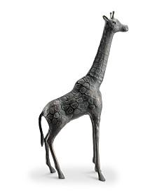 SPI Home Giraffe Sculpture