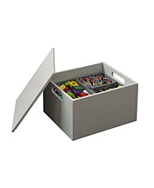 The Toy Storage Box for Small Toys
