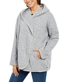 The North Face Crescent Wrap Sweatshirt
