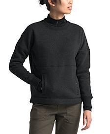 The North Face Women's Crescent Fleece Sweater