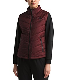 Women's Tamburello Active Vest