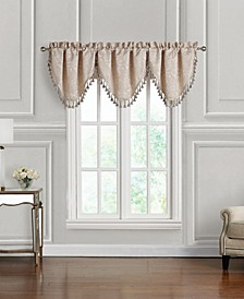 Gisella Cascade Valance Set Of 3