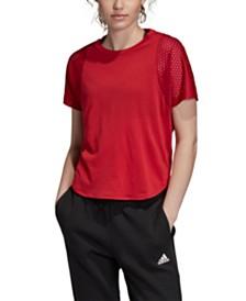 adidas ID Mesh T-Shirt