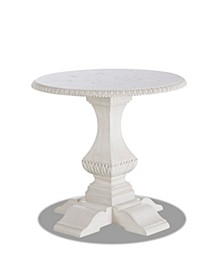 Maxwell Chairside Table