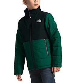 Little & Big Boys Balanced Rock Insulated Jacket