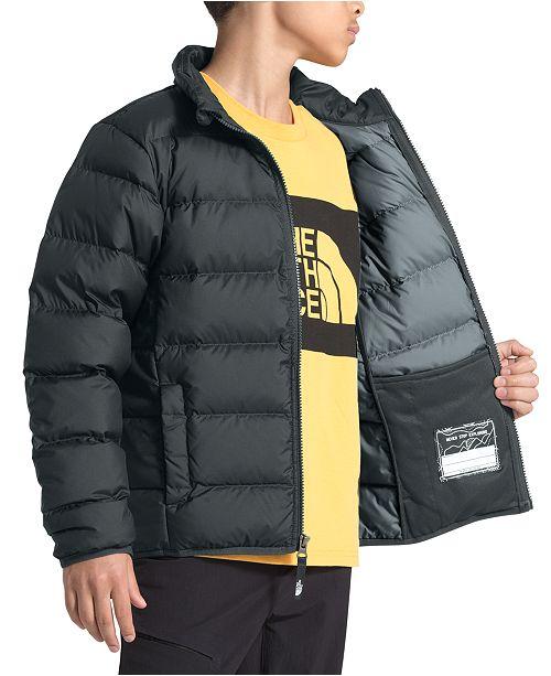 e4d3c9bd9 Little & Big Boys Andes Jacket