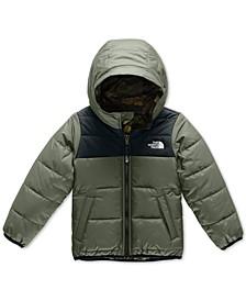 Toddler Boys Reversible Perrito Jacket