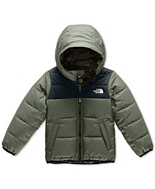The North Face Toddler Boys Reversible Perrito Jacket