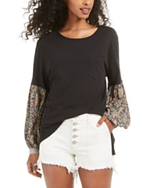 Free People Jade Top