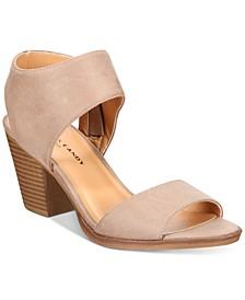 Aleeya Dress Sandals