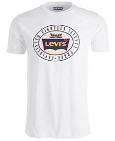 Men's Network Graphic T-Shirt