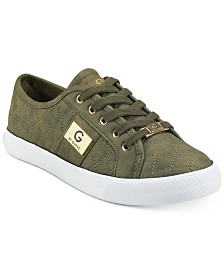 G by GUESS Backer Lace-Up Sneakers