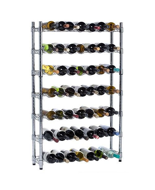 Oenophilia Epicurean Wine Storage System