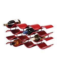 Bali Wine Rack
