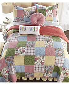 Sunny Patch Cotton Quilt Collection