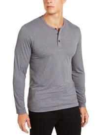 32 Degrees Men's Henley Shirt