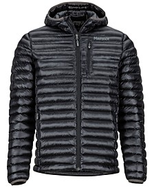 Men's Avant Featherless Jacket with Hood