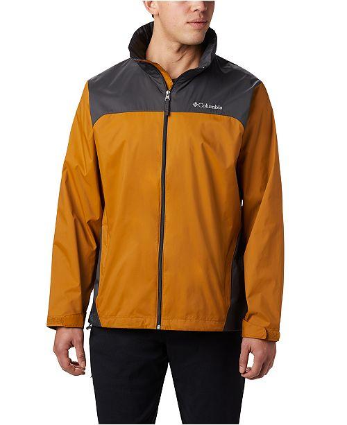 Columbia Men's Glennaker Lake™ Rain Jacket