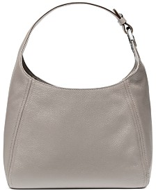 Michael Michael Kors Fulton Large Leather Hobo